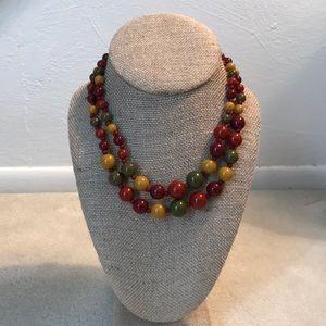 Jewelry - Adjustable necklace.